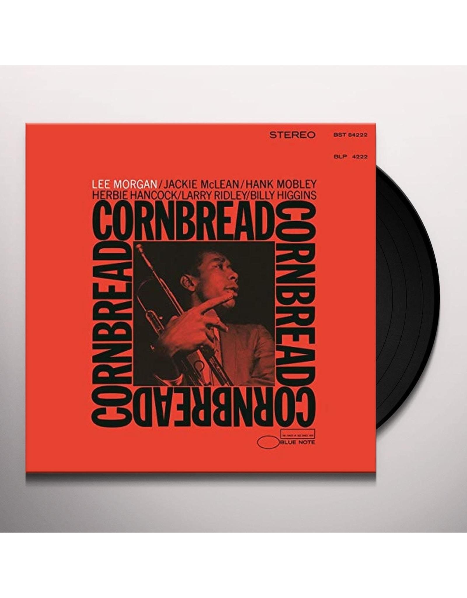 Morgan, Lee - Cornbread LP