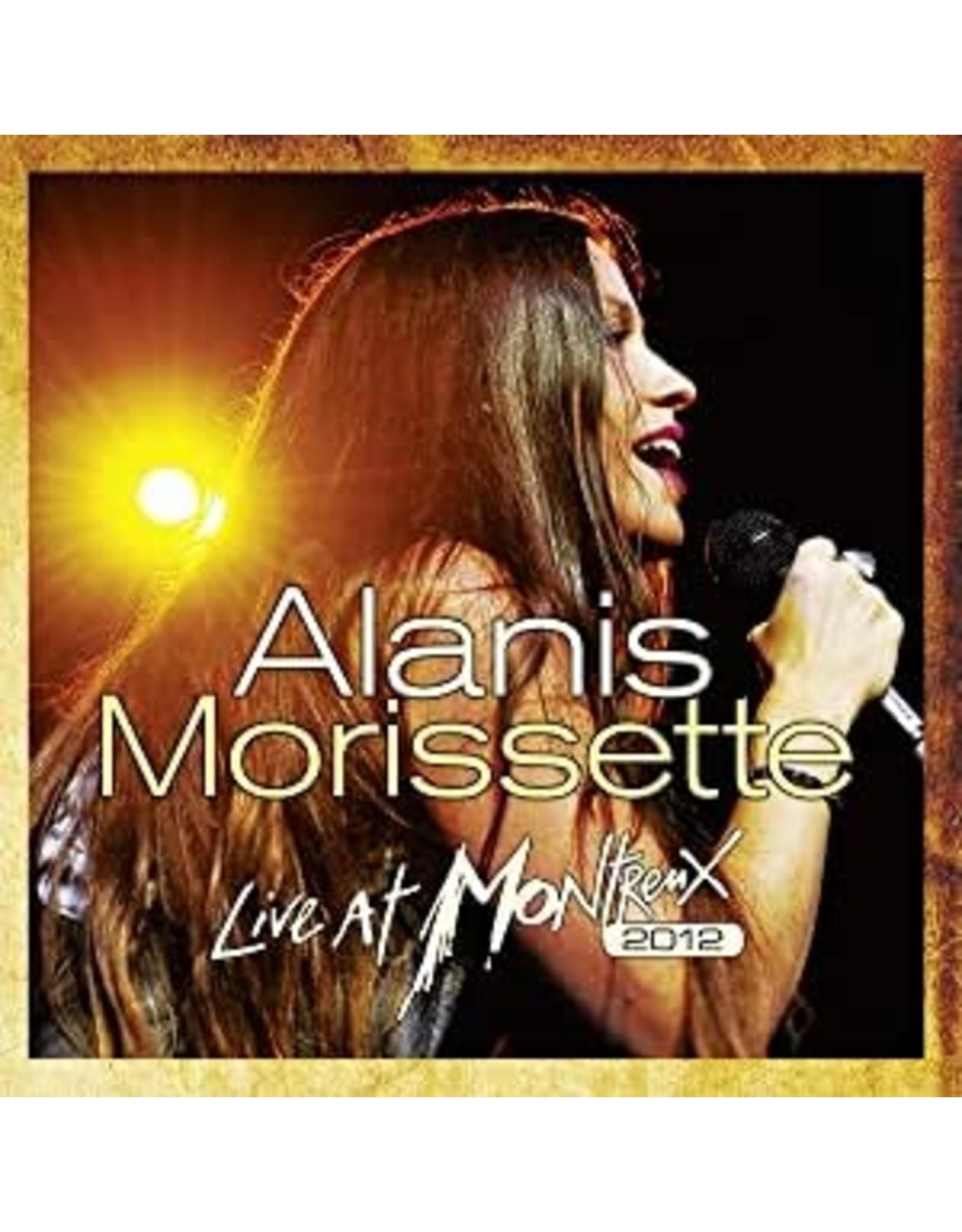 Morissette, Alanis - Live At Montreux 2012 2LP