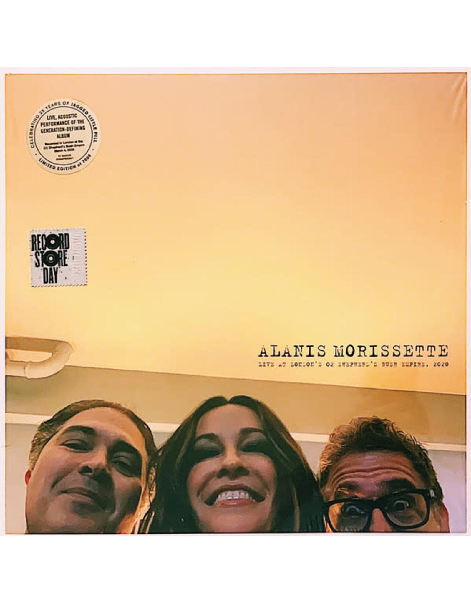 Morissette, Alanis - Live at Shepherds Bush 2020 Ltd RSD 2LP