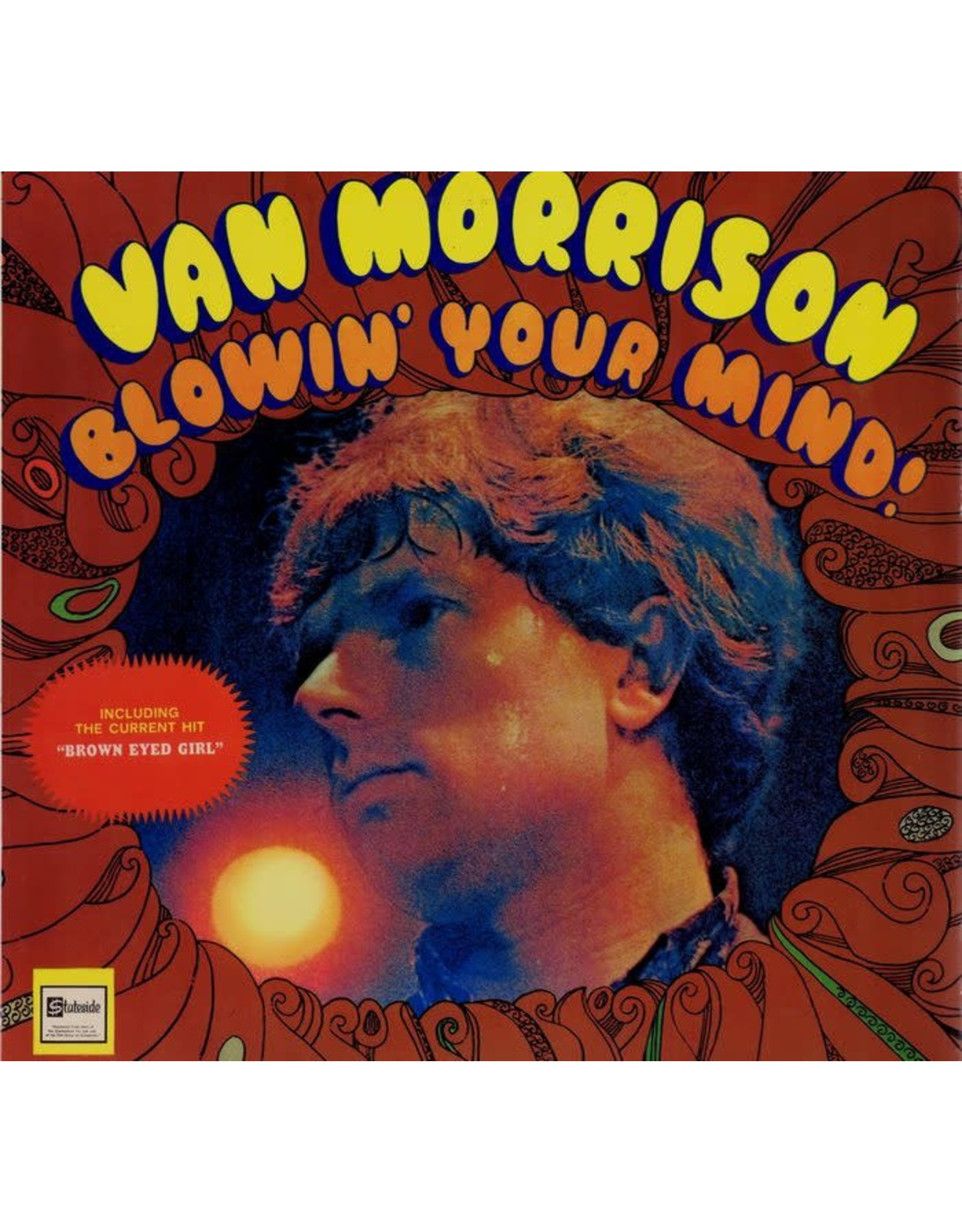 Morrison, Van - Blowin' Your Mind LP