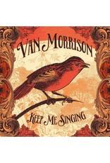 Morrison, Van - Keep Me Singing LP
