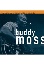 Moss, Buddy - George Mitchell Collection LP