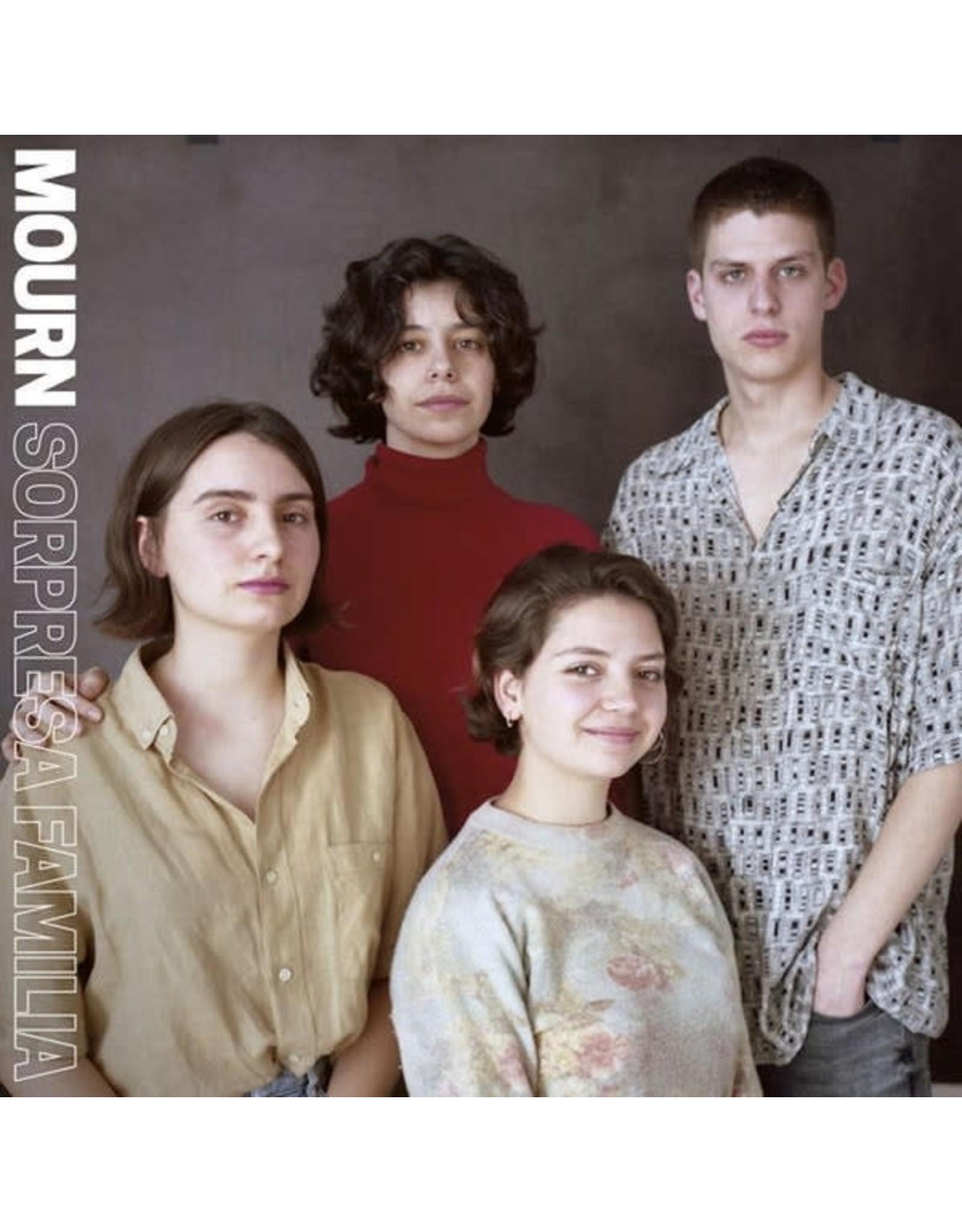 Mourn - Sorpresa Familia LP
