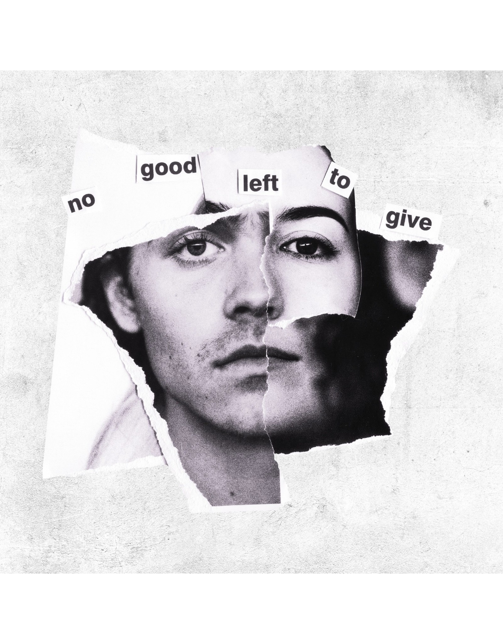 Movements - No Good Left To Give LP