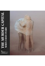 Murder Capital - When I Have Fears LP