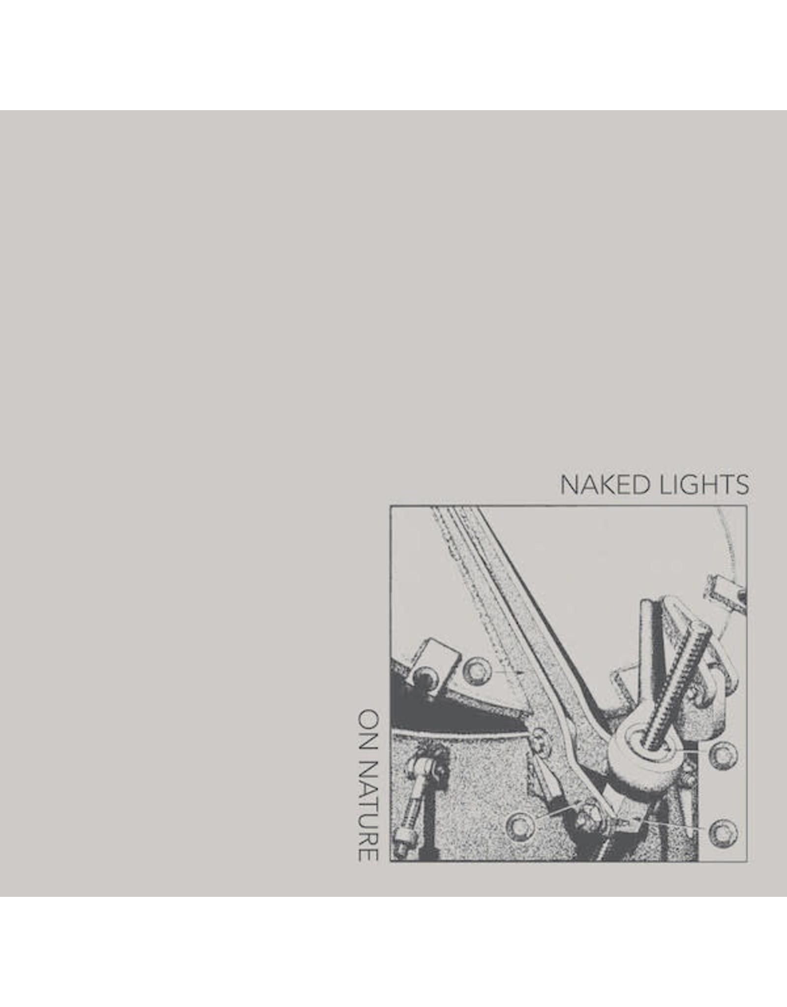 Naked Lights - On Nature LP