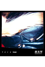 Naomi Punk - Television Man LP (coloured)