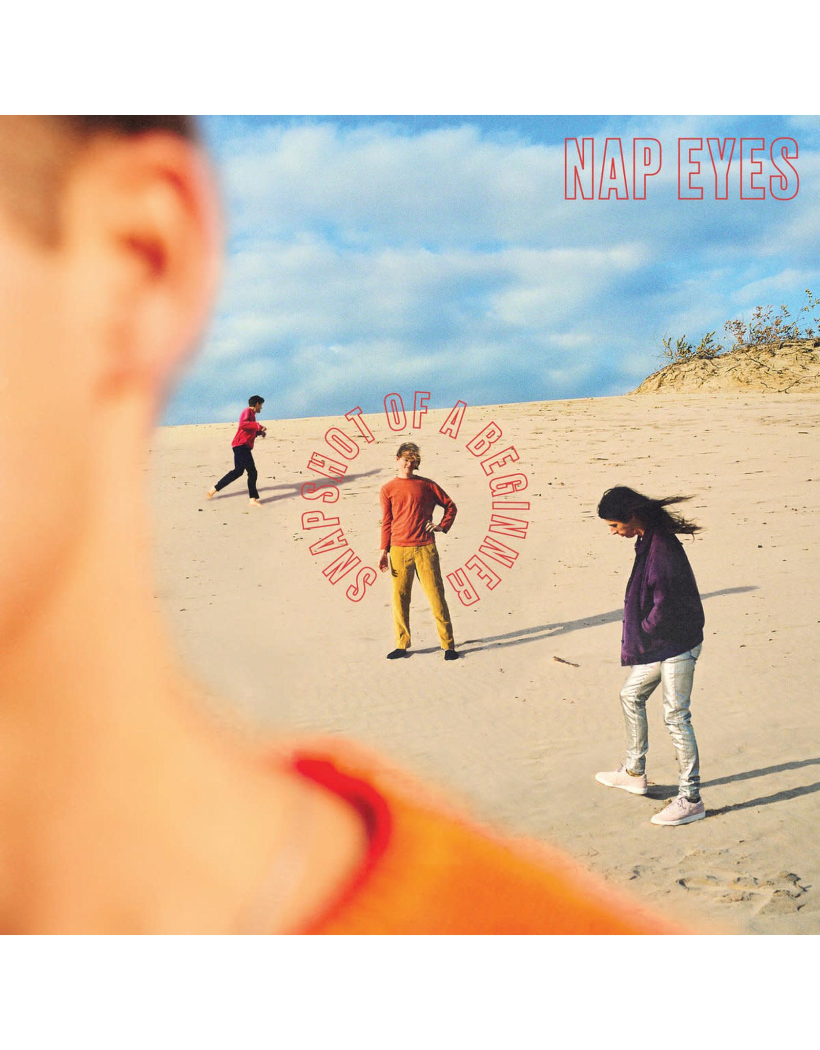 Nap Eyes - Snapshot of a Beginner LP