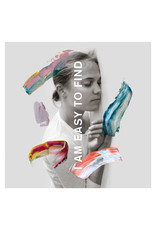 National - I Am Easy to Find 2LP (clear)
