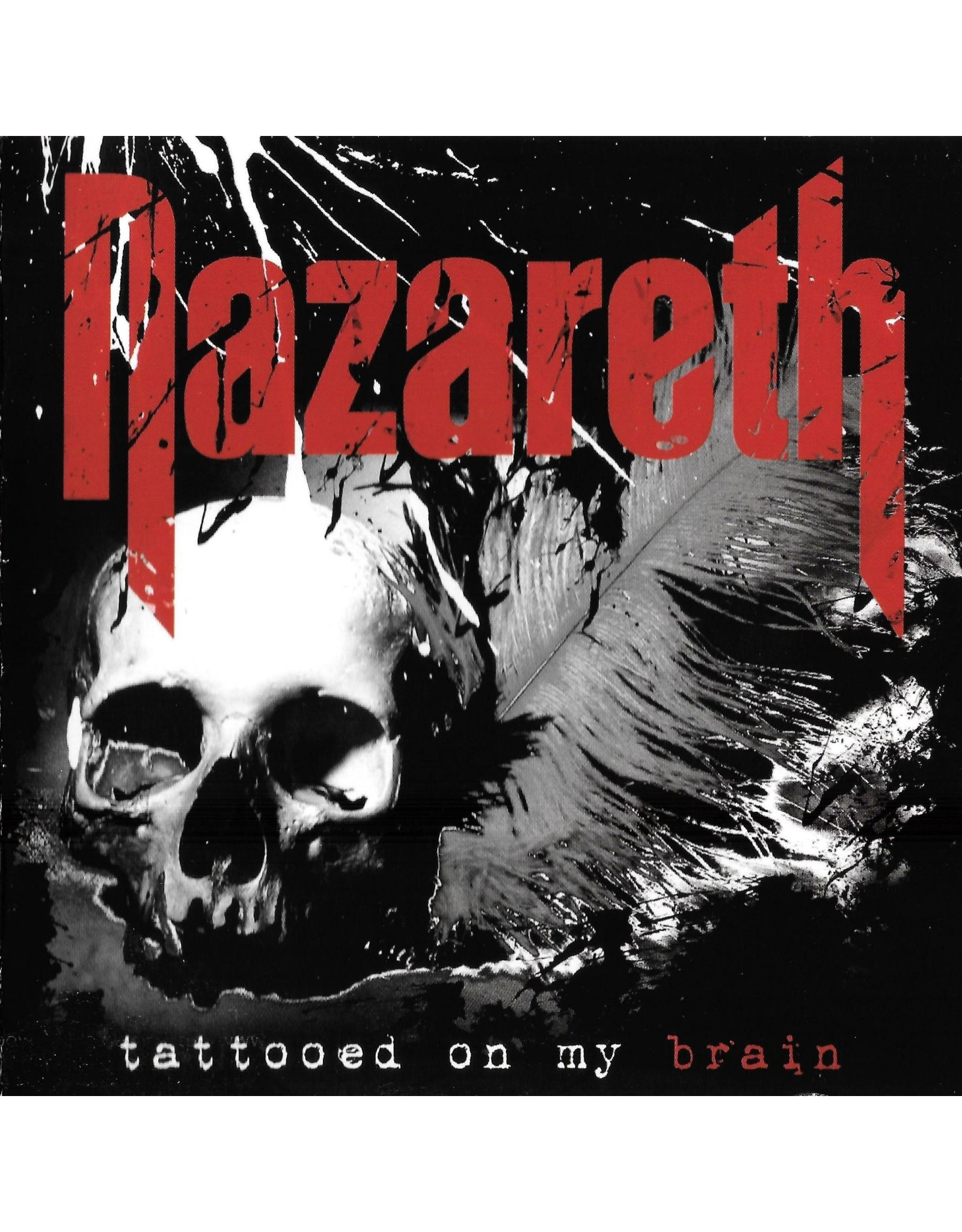 Nazareth - Tattooed On My Brain 2LP