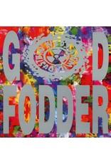 Ned's Atomic Dustbin - God Fodder LP
