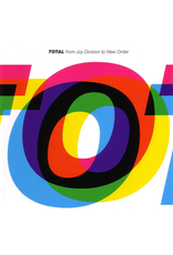 New Order & Joy Division - Total 2LP