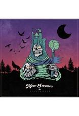 New Swears - Night Mirror LP