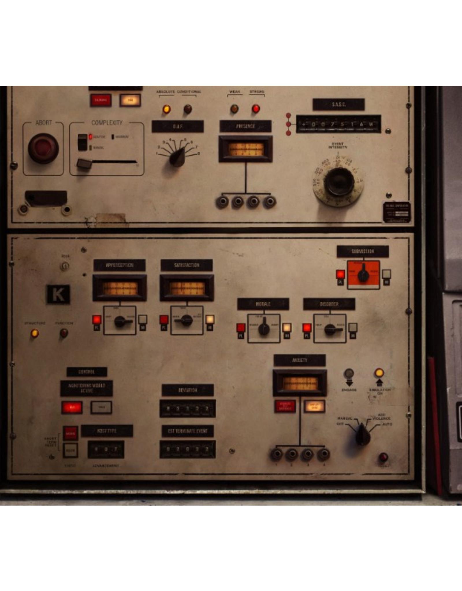 Nine Inch Nails - Add Violence LP