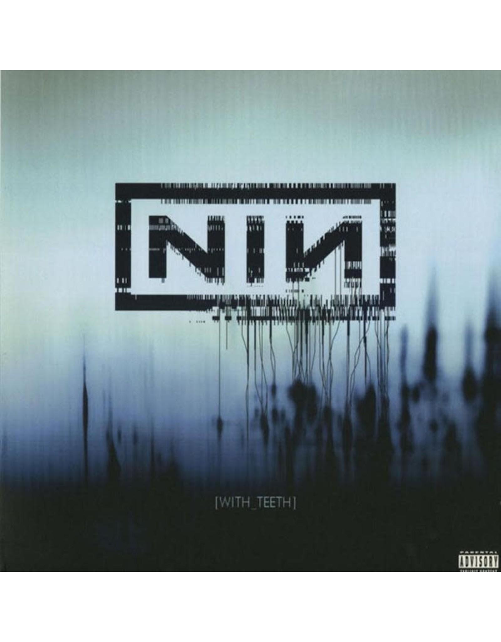 Nine Inch Nails - With Teeth 2LP