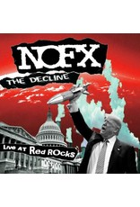 NOFX - The Decline Live at Red Rocks LP