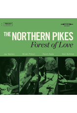 Northern Pikes - Forest of Love LP (white)