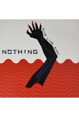 Nothing - Blue Line Baby LP