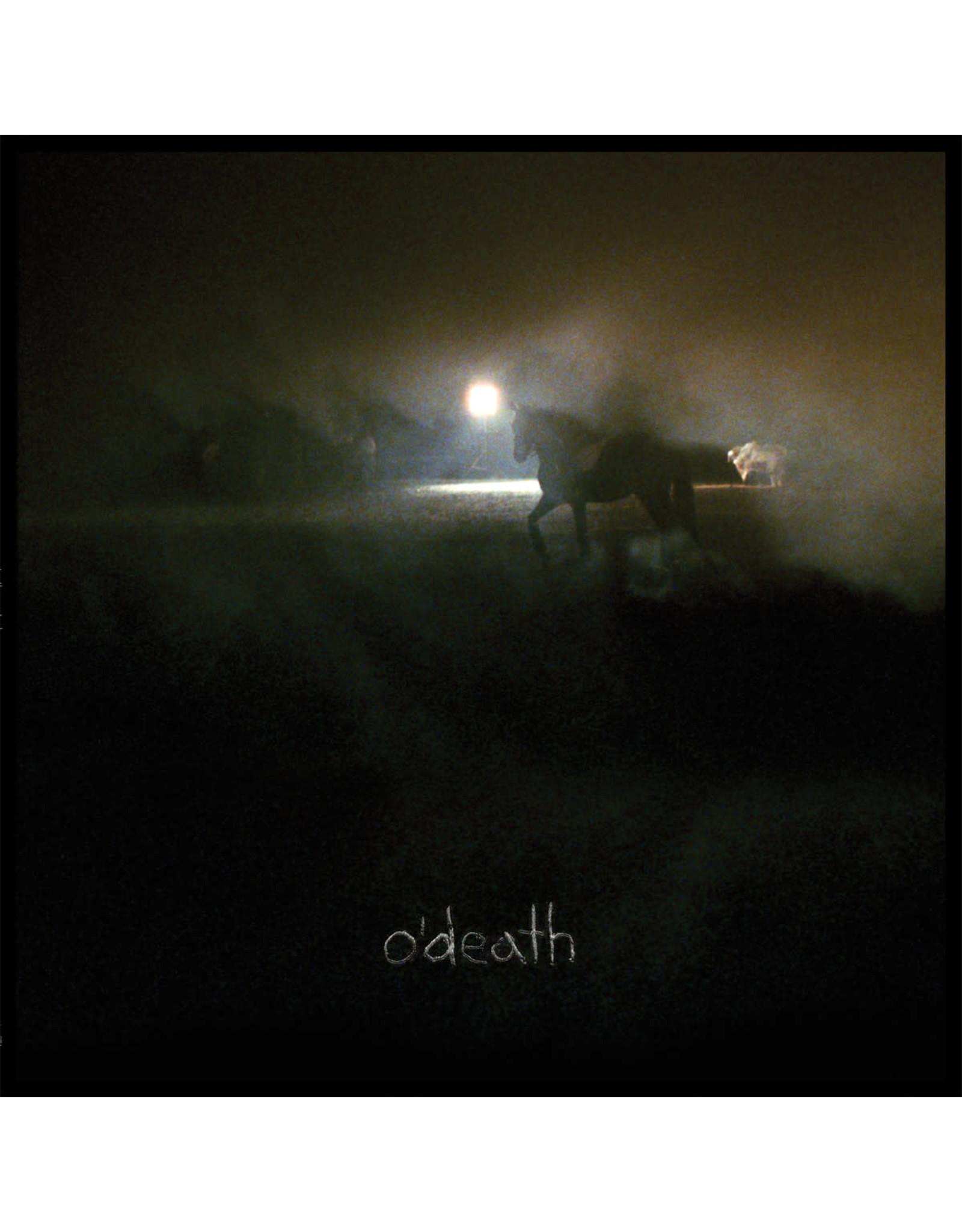 O'Death - Outside LP