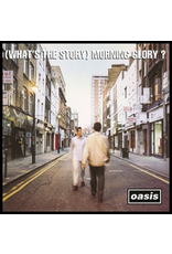 Oasis - What's The Story 2LP