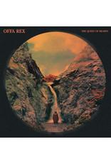 Offa Rex - The Queen of Hearts LP