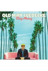 Old Man Luedecke - Easy Money LP