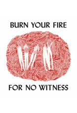 Olsen, Angel - Burn Your Fire For No Witness LP