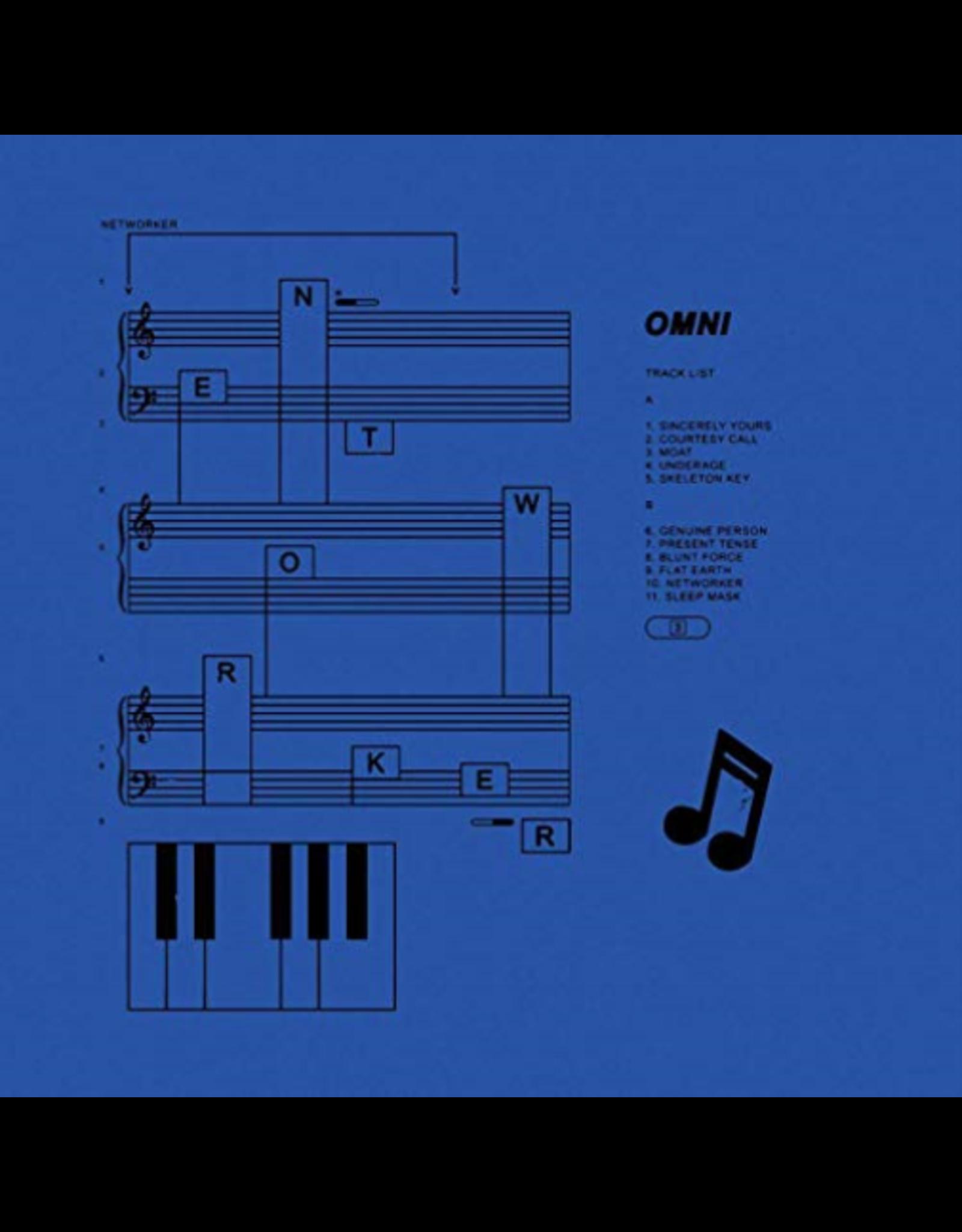 Omni - Networker LP (loser edition)