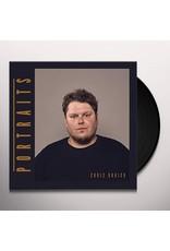 Orrick, Chris - Portraits LP