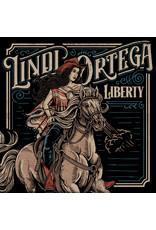 Ortega, Lindi - Liberty LP (red)