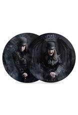 Osbourne,Ozzy - Ordinary Man Pic LP