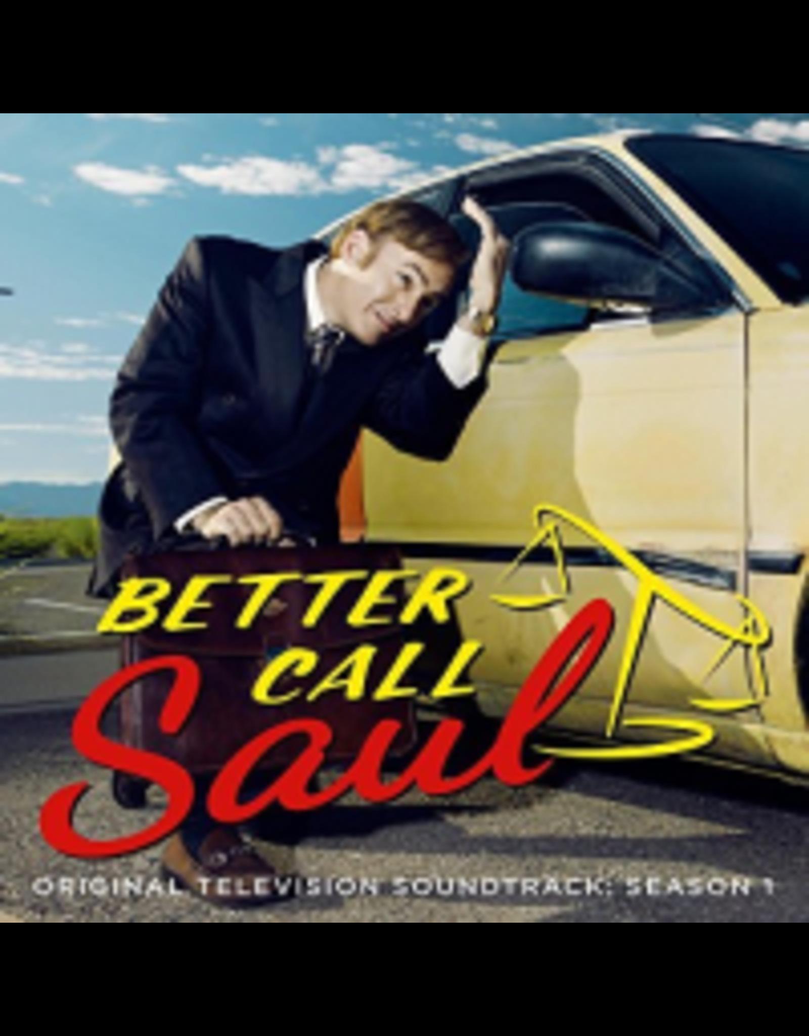 OST - Better Call Saul LP