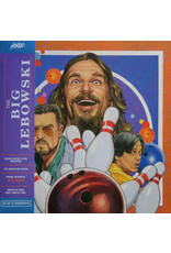 OST - Big Lebowski 20th Anniversary LP
