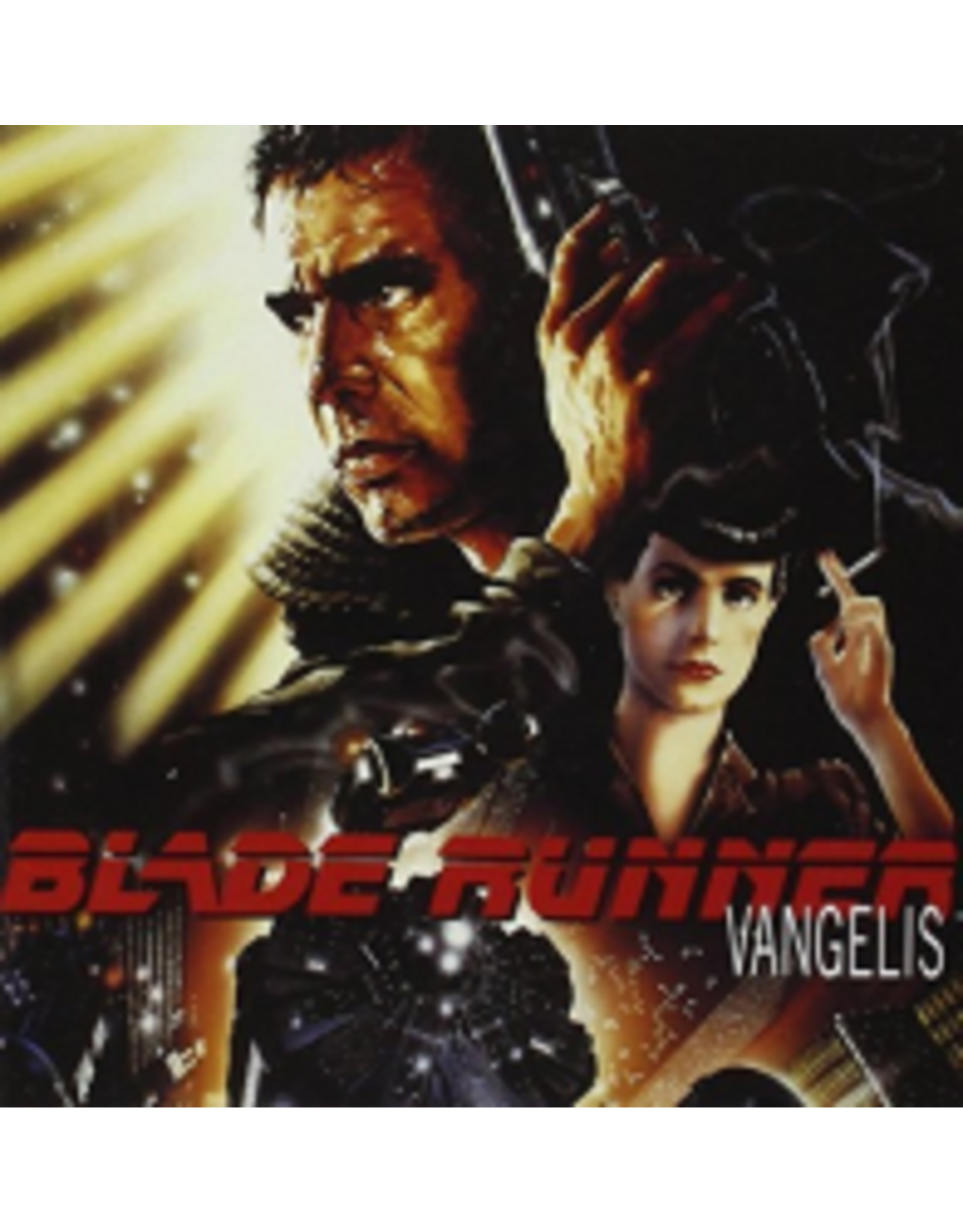 OST - Blade Runner LP