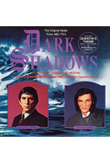 OST - Dark Shadows LP