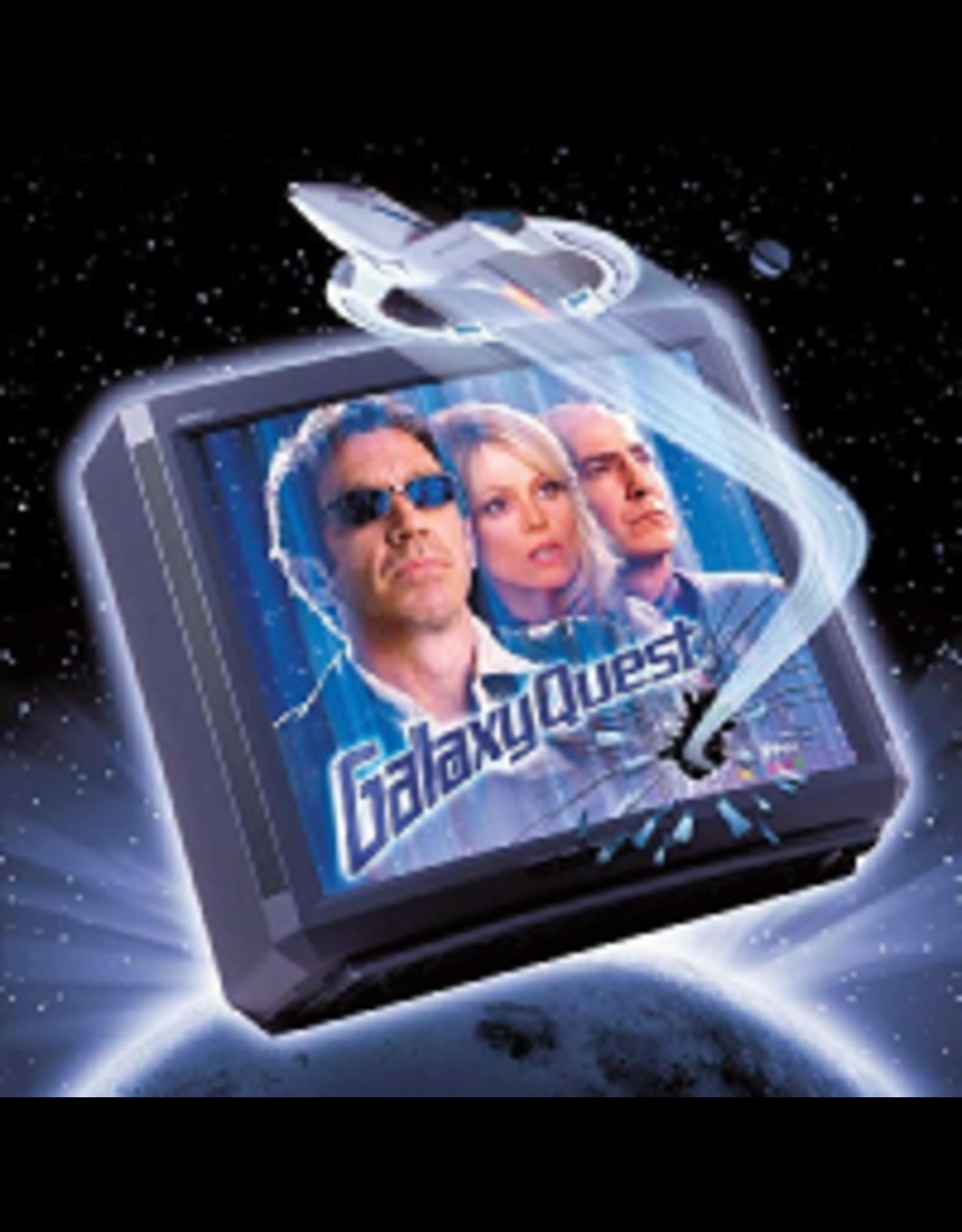 OST - Galaxy Quest (Limited Blue Vinyl) LP