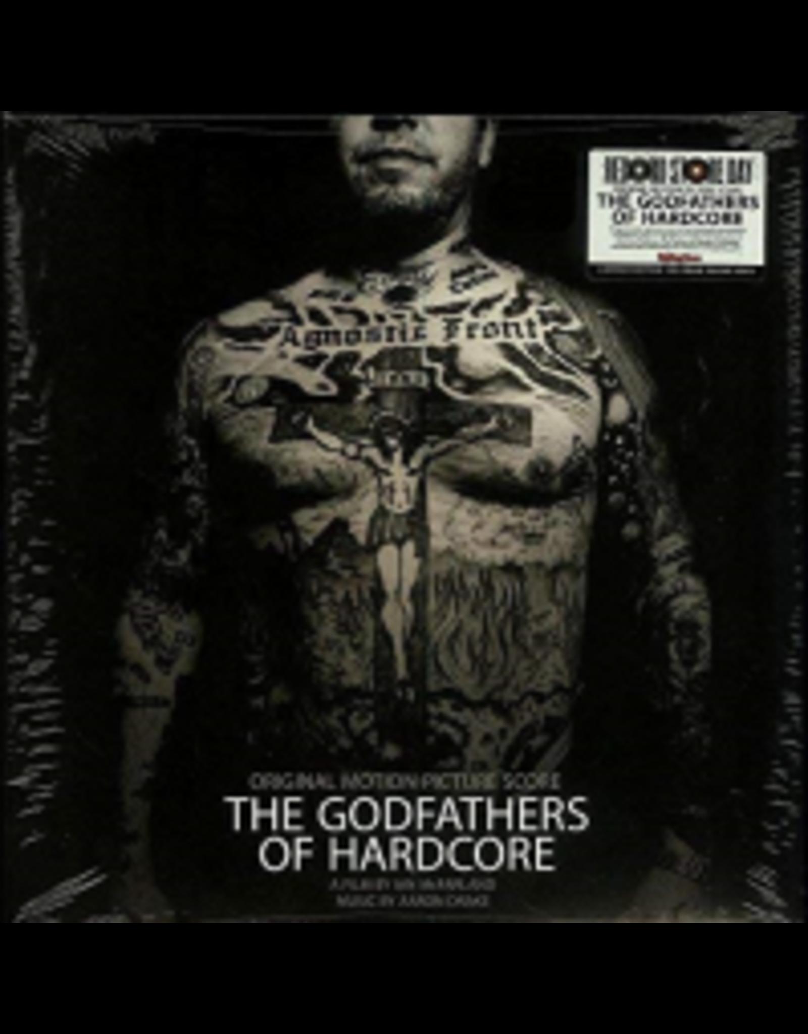 OST - Godfathers of Hardcore LP