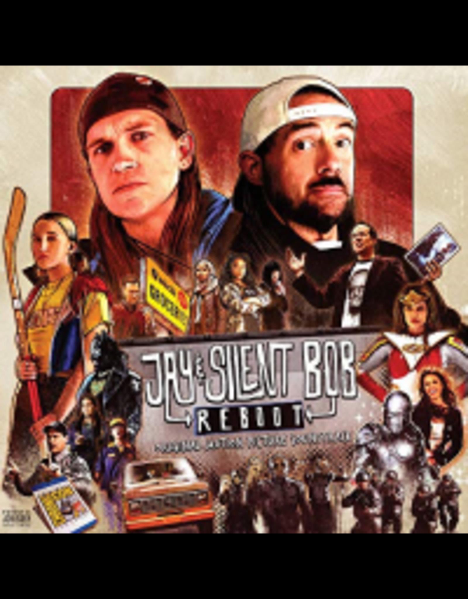 OST - Jay & Silent Bob Reboot LP