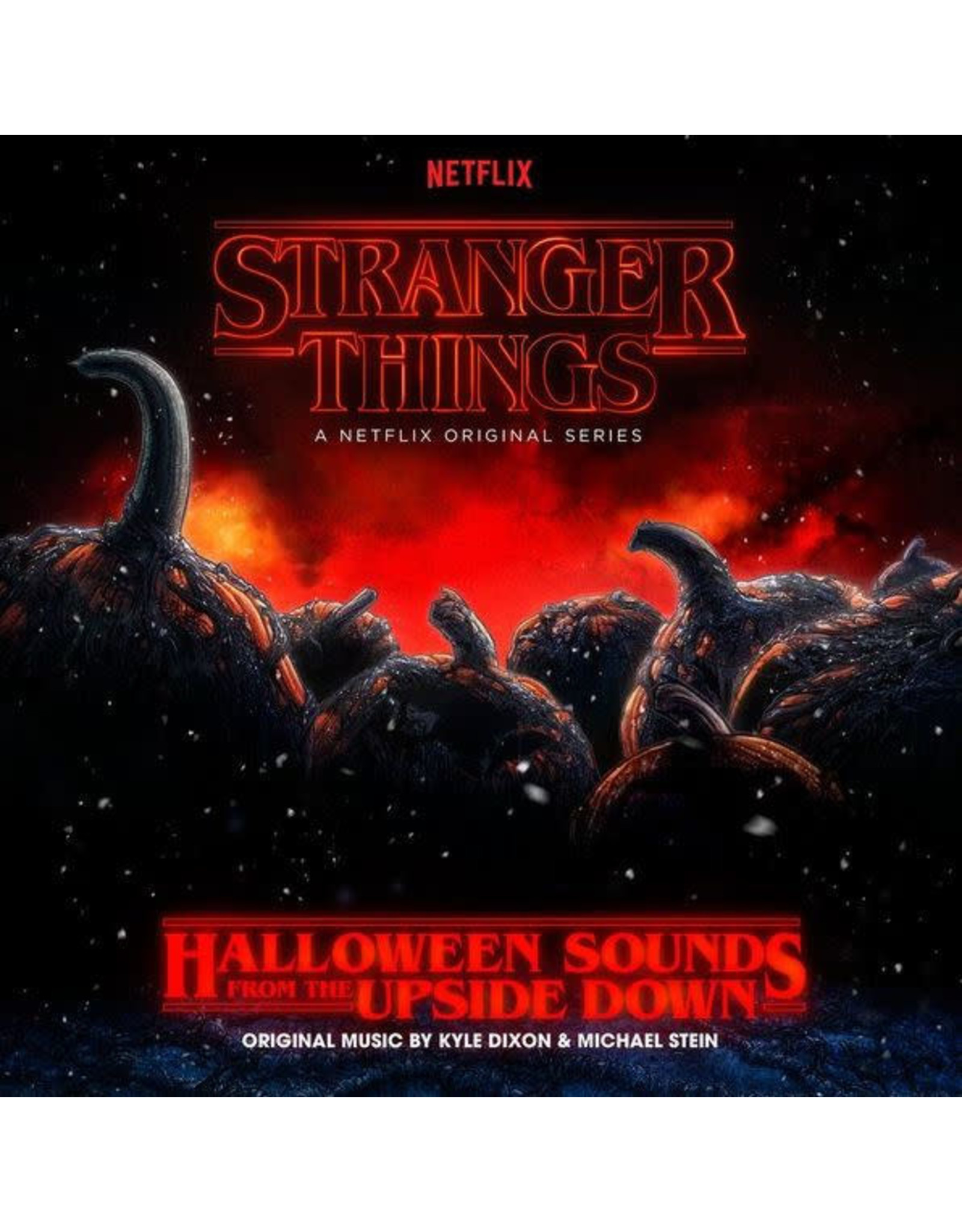 OST - Stranger Things: Halloween From The Upside Down LP