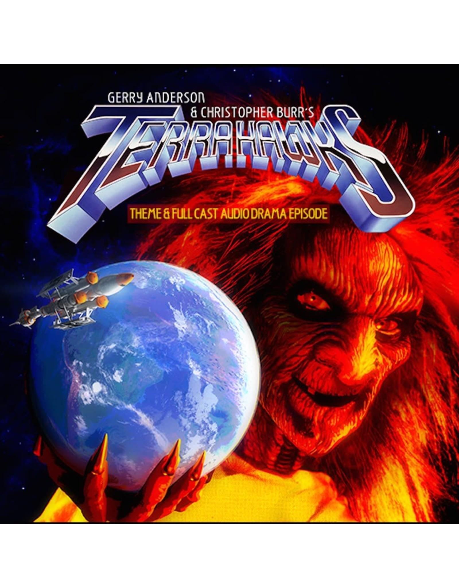 OST - Terrahawks LP