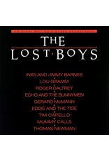OST - The Lost Boys LP