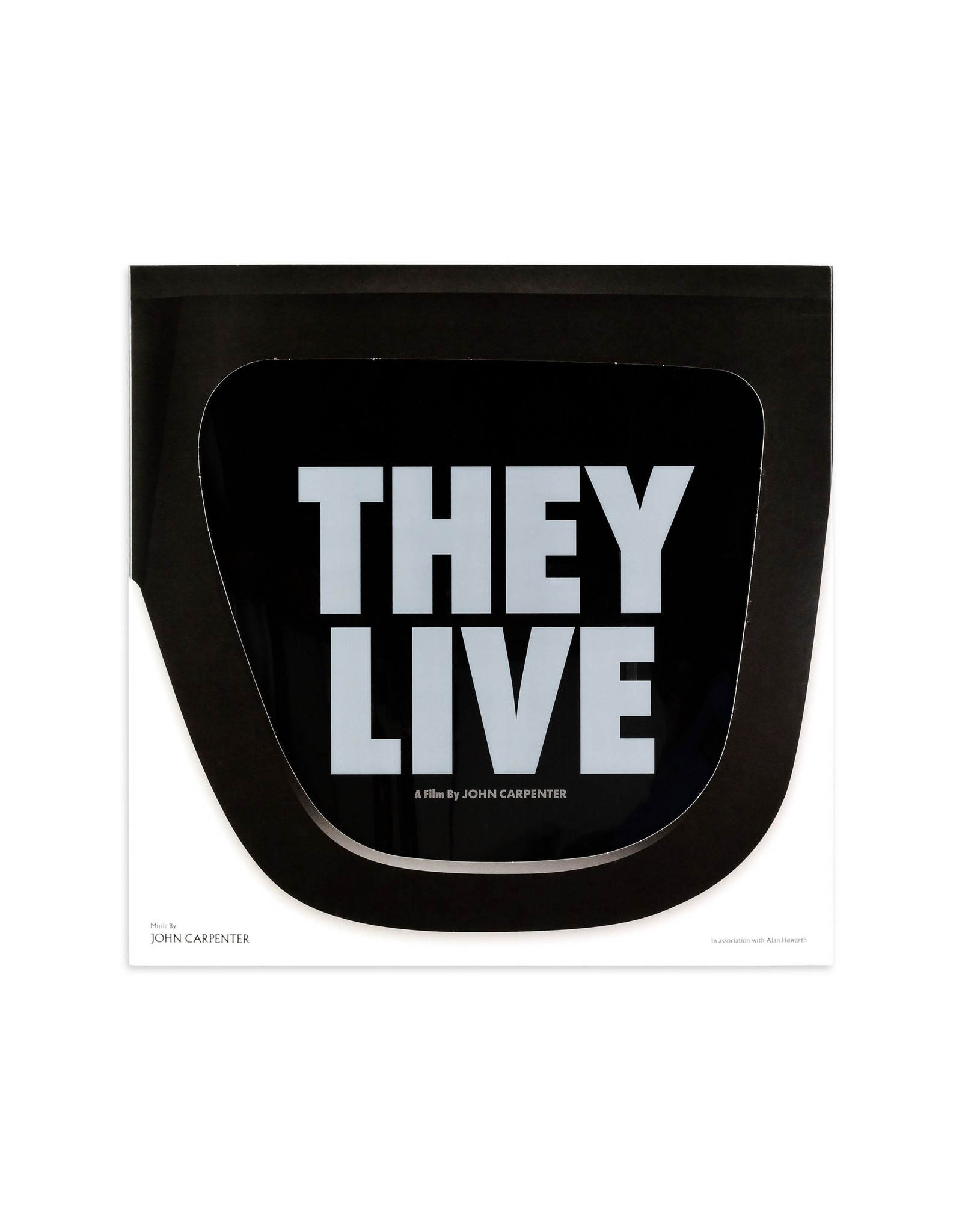 OST - They Live LP