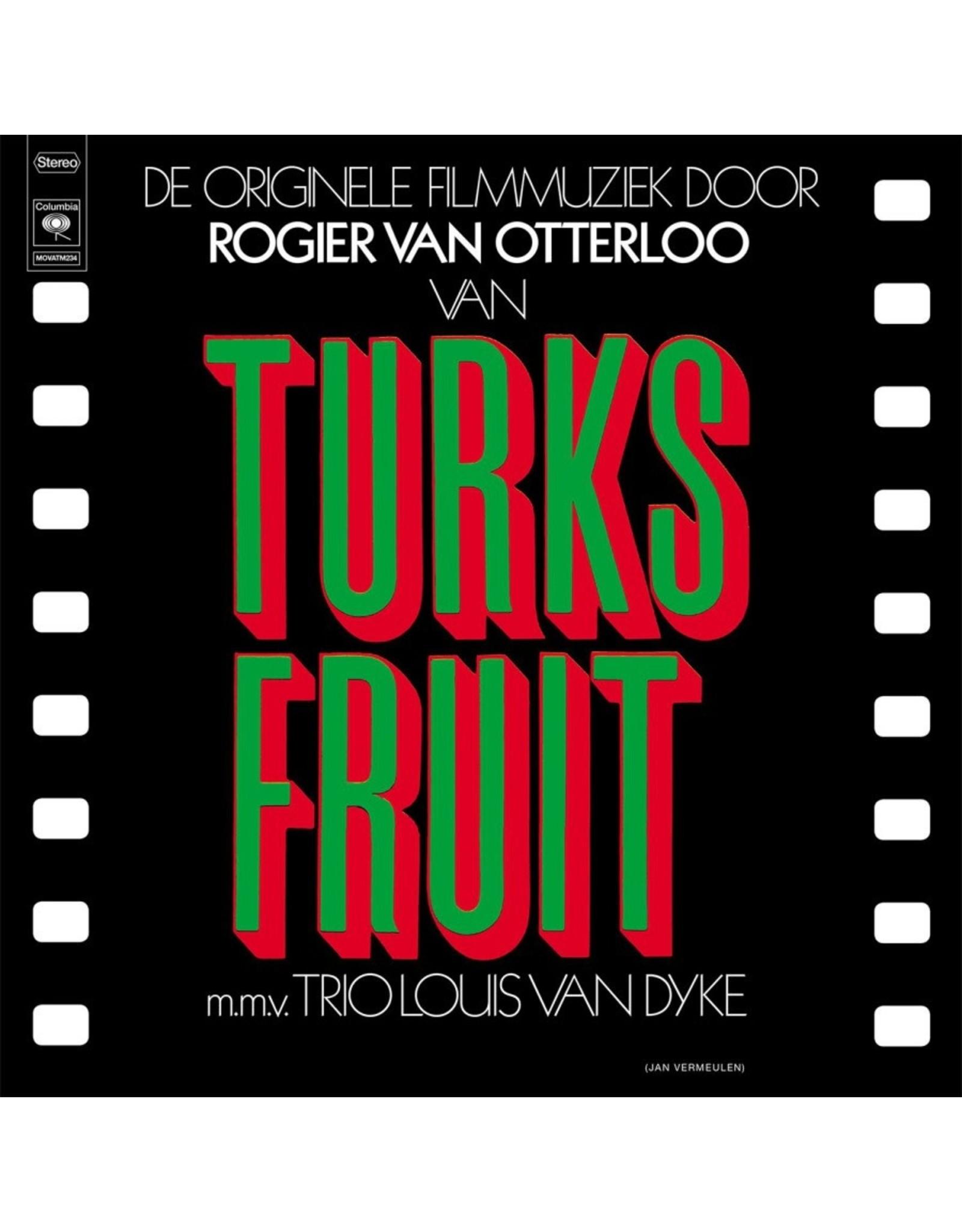 OST - Turk's Fruit LP
