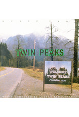 OST - Twin Peaks (180g - Angelo Badalamenti) LP