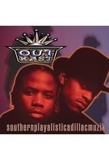 Outkast - Southernplaylisticadillacmusik  LP