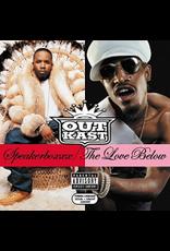 Outkast - Speakerboxxx Love Below 4LP