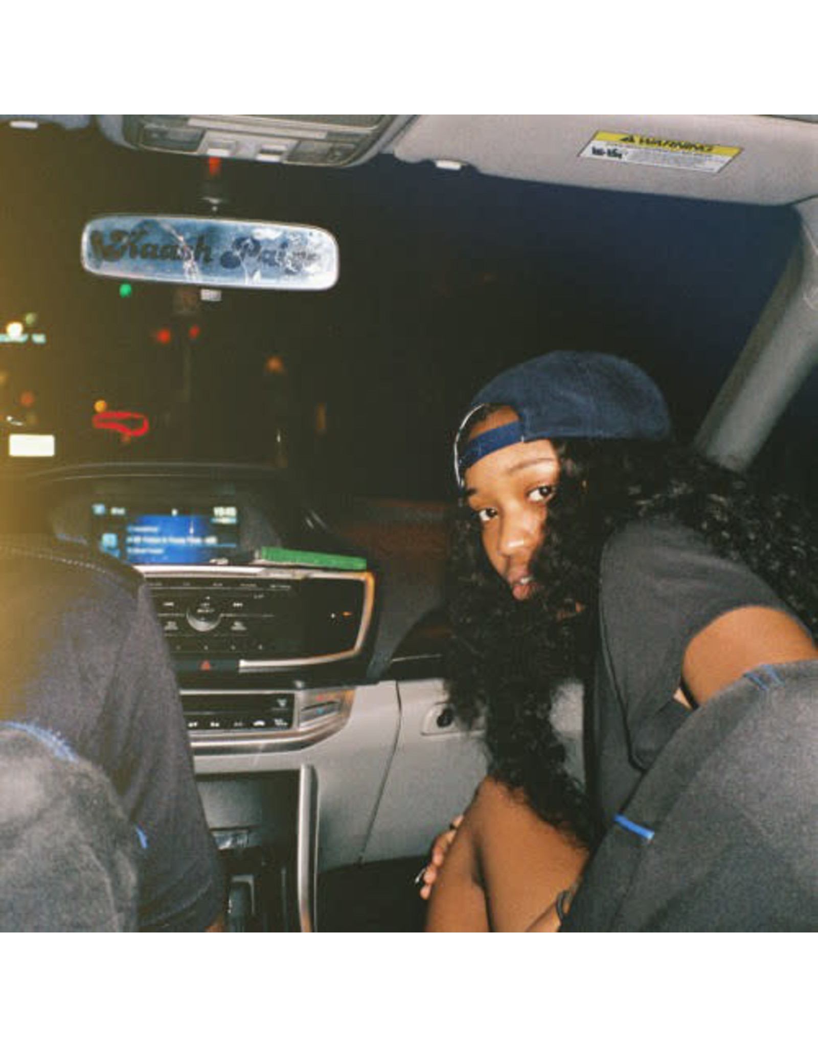 Paige, Kaash - Parked Car Convos (BF2020) LP