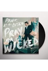 Panic! At The Disco - Pray For The Wicked LP