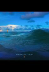 Papa Roach - Who Do You Trust? LP