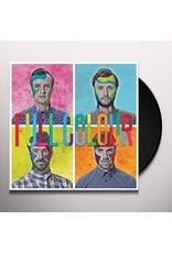 Paper Lions - Full Colour LP